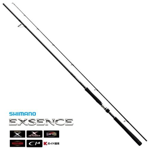 シマノ エクスセンス S907M・H/F