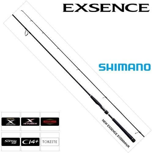 シマノ エクスセンス S1000MH/R