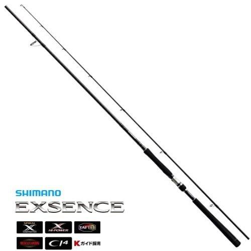 シマノ エクスセンス S1100MH/R