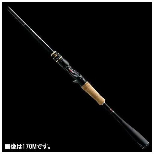 シマノ ポイズンアルティマ 170M
