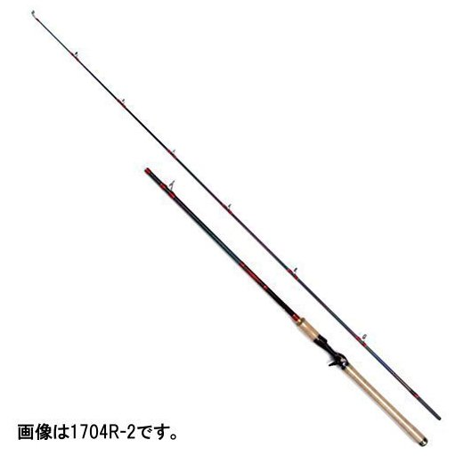 シマノ ワールドシャウラ 1703R-2