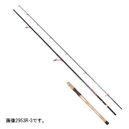 シマノ ワールドシャウラ 2953R-3