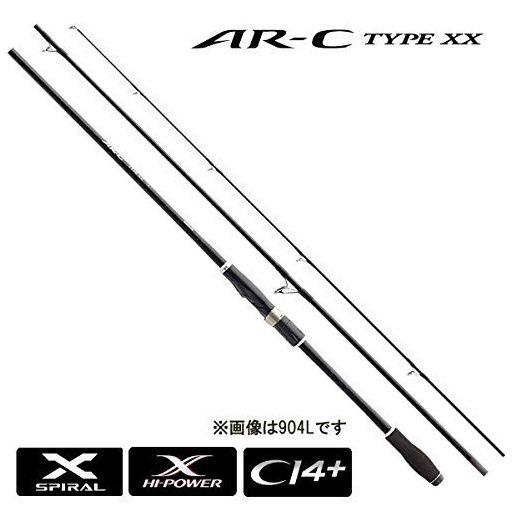 シマノ AR-C TYPE XX S904L