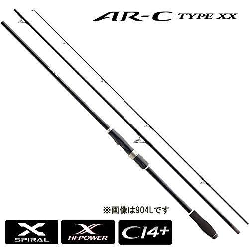 シマノ AR-C TYPE XX S1000L