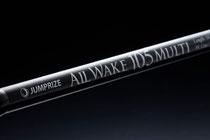 ジャンプライズ ALL WAKE 105 MULTI