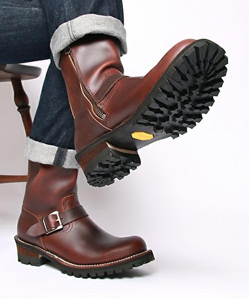 ブーツの種類◆用途