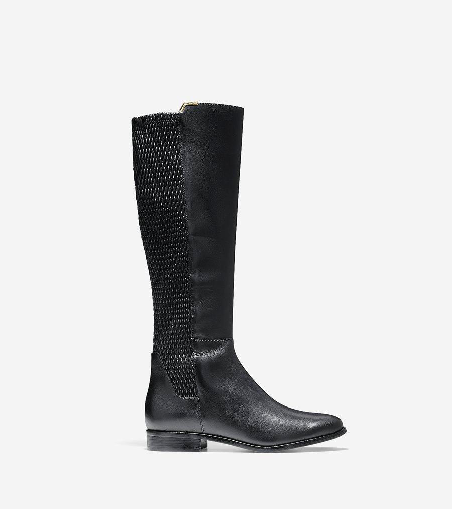 コールハーン ロックランド ブーツ  Style #W00234