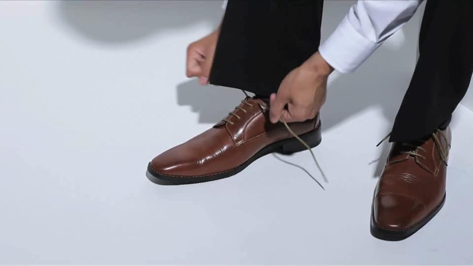 ていねいに扱えば、安めの靴も長持ちする