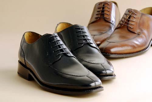 エディ・ハーン氏という靴職人によって創立された!