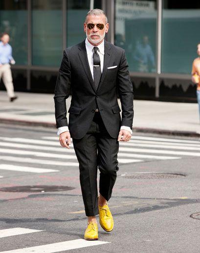 男が惚れるグレンソンの靴