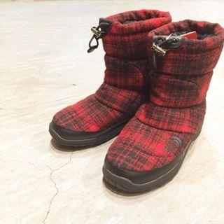 ニオイ対策をしっかりすれば冬にとても頼もしいブーツ