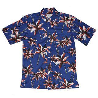 ハワイや海外リゾートのいくつかの国ではアロハシャツが正装。