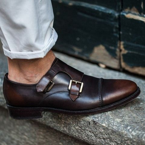 男ならこの靴の良さを知っていたいもの