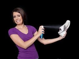 靴の消臭スプレーは本当に効果的なの?!