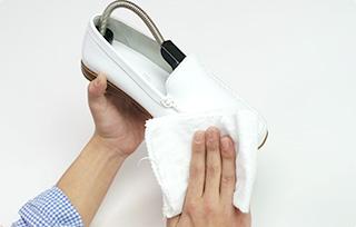 皮にも使用できる除菌消臭スプレーを使って除菌効果を向上させる!