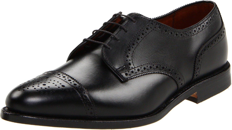 革靴は乾かす前に必ず形を整えるようにする!