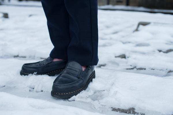 靴を愛しているブランド