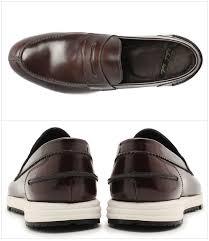 上から見ると革靴!