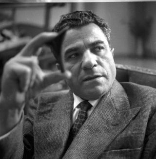 サルヴァトーレ・フェラガモ(Salvatore Ferragamo)氏