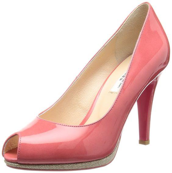 エナメル質で輝きのあるピンク!
