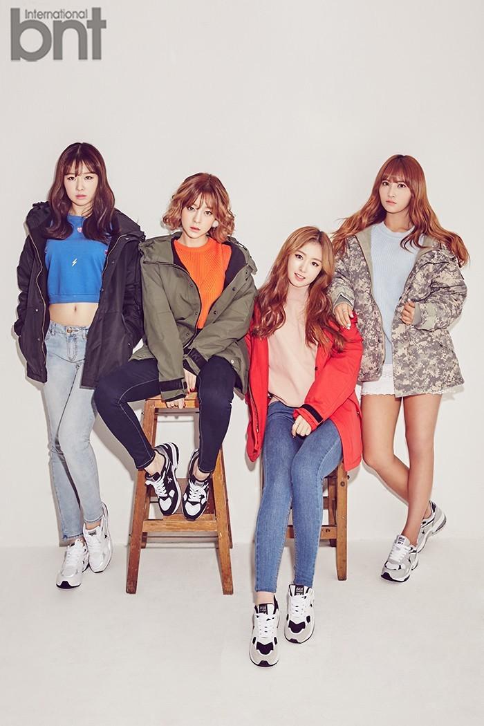 韓国発の人気スニーカーブランド