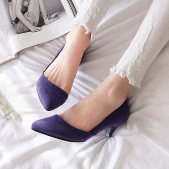 紫ならこんなに素敵!