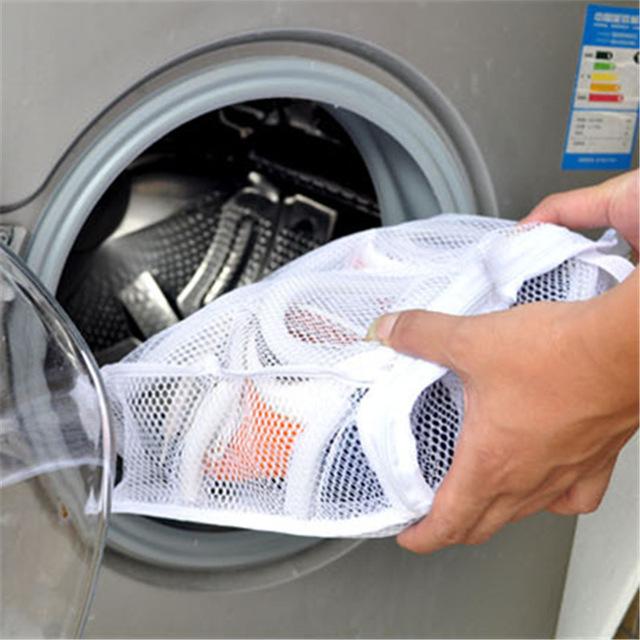 洗濯機で洗っちゃう!?