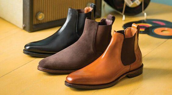 750人の職人が作る靴