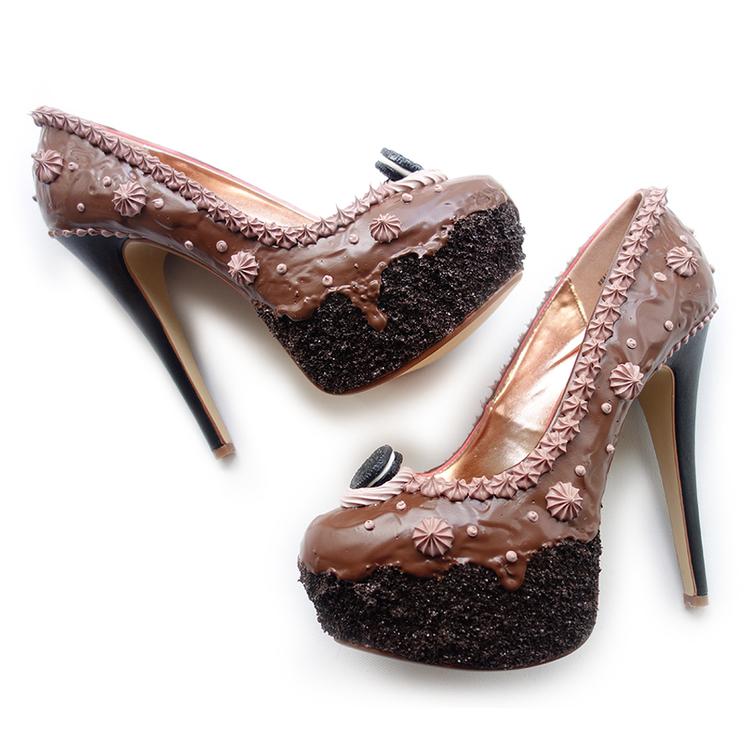チョコレートケーキ派におすすめ
