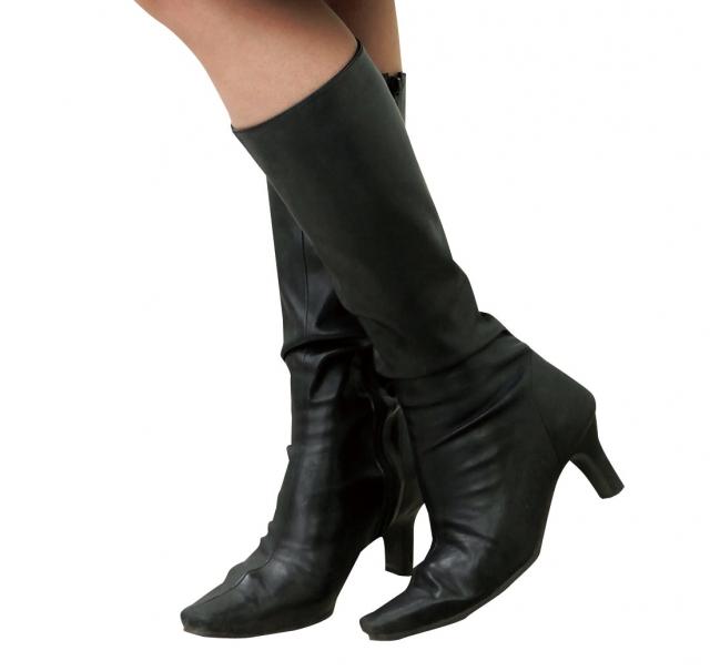 靴全般にあるサイズとワイズ