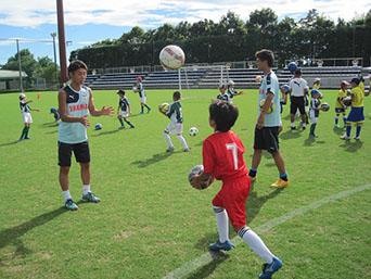 JAときめき少年サッカースクール