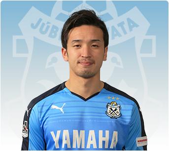 田中 裕人選手