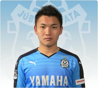 上村 岬選手