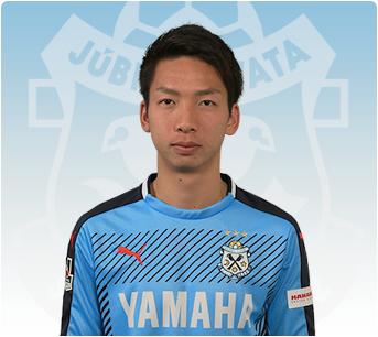 川辺 駿選手