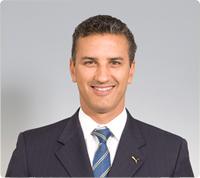 ペリクレス・シャムスカ (Pericles Raimundo Oliveira Chamusca)氏