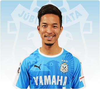 田口泰士選手