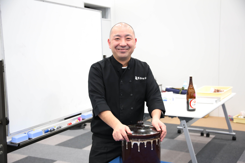 『伏木暢顕の発酵塾』に参加してきました!