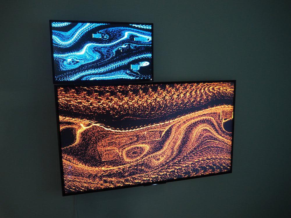 脇田玲氏による『空気の流れ』をプログラム化する画像2