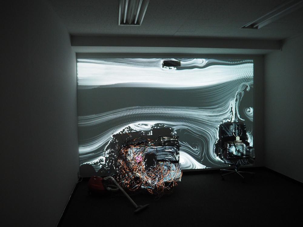 脇田玲氏による『空気の流れ』をプログラム化する画像1
