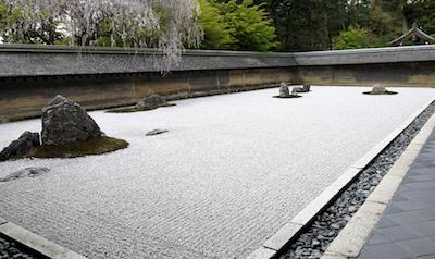 龍安寺のイメージ画像