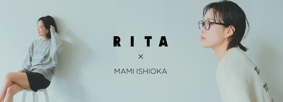 RITA X MAMI ISHIOKA