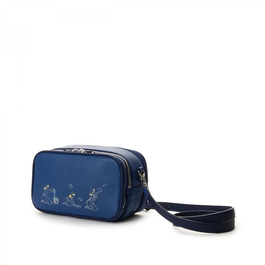 【ディズニーコレクション プリンセスシリーズ 『シンデレラ』】 ミニショルダーバッグ