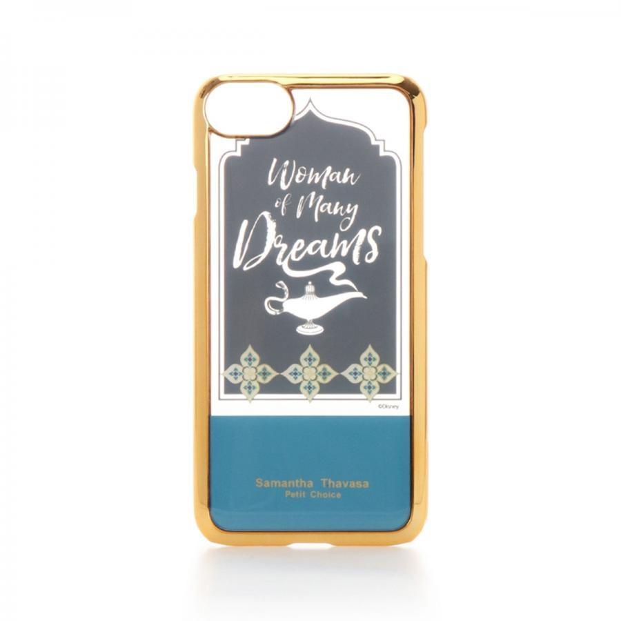 【ディズニーコレクション「アラジン」シリーズ】iphone-7,8ケース