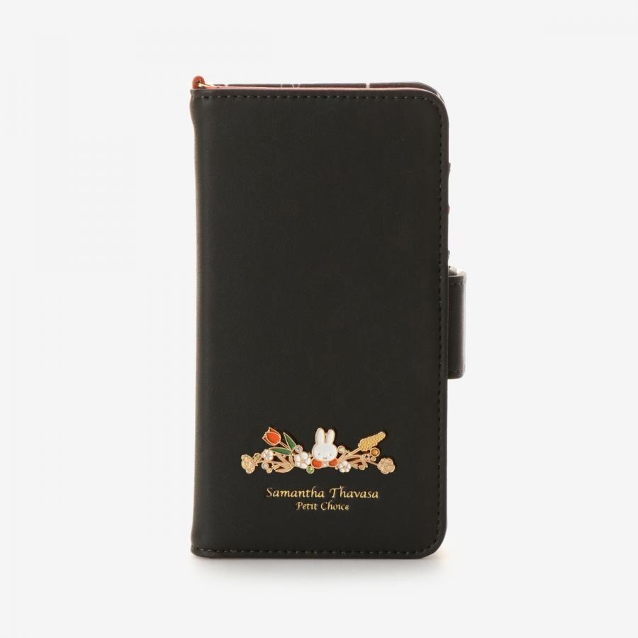 【ミッフィー コレクション】iPhone ケース(12mini)
