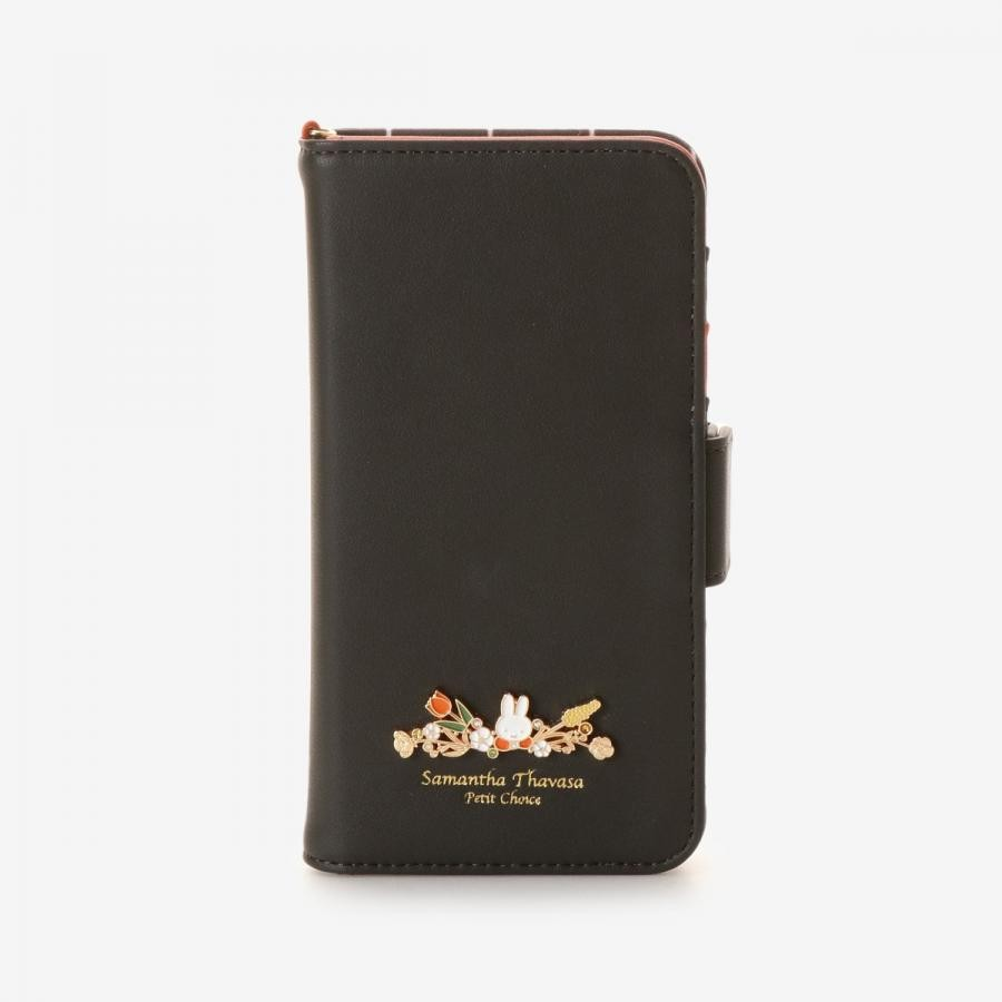 【ミッフィー コレクション】iPhone ケース(12pro)