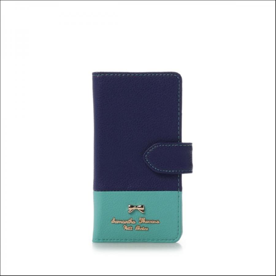 ゴールドリボンシリーズiPhone6〜8ケース