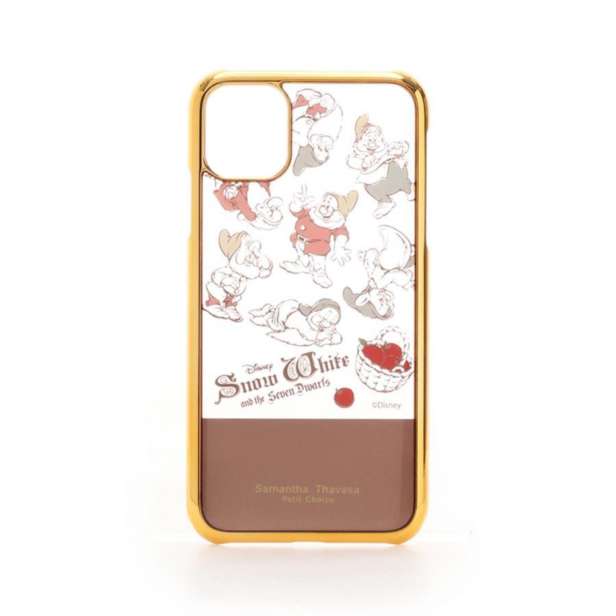 【ディズニーコレクション「白雪姫」】iphoneケース11