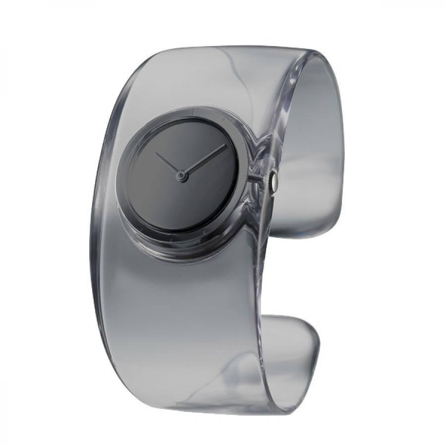 ISSEY MIYAKE  イッセイ ミヤケ 【O】 オー 吉岡徳仁氏 デザイン 腕時計 SILAW002