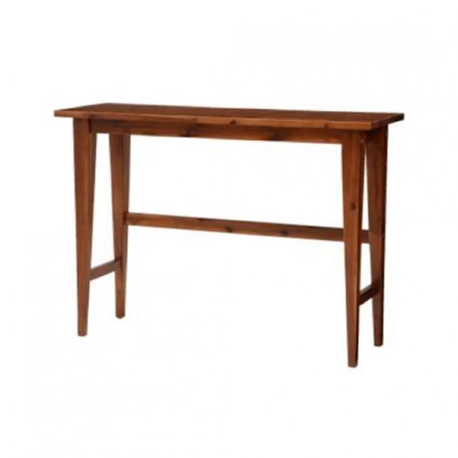 アンバー コンソールテーブル