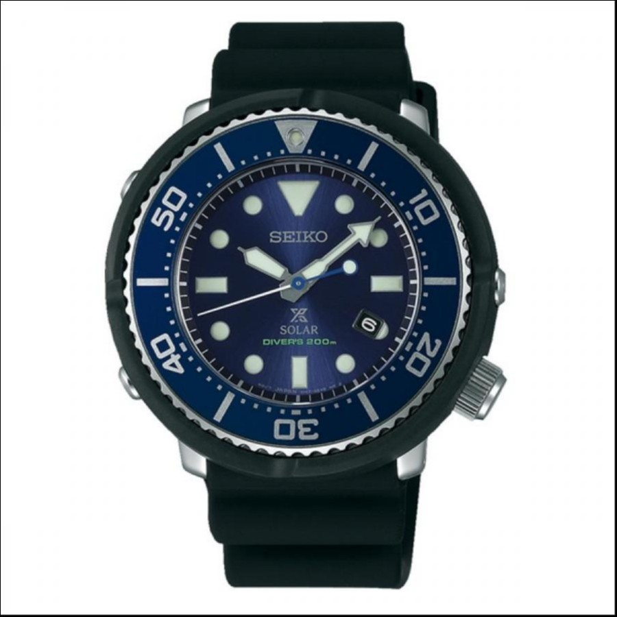 SEIKO PROSPEX セイコー プロスペックス TiCTAC別注 【国内正規品】 腕時計 SBDN041